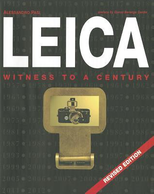 Leica By Pasi, Alessandro
