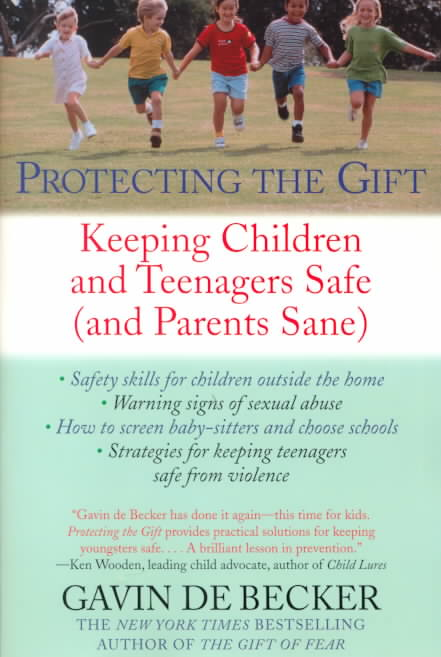 Protecting the Gift By De Becker, Gavin
