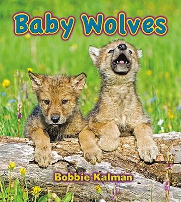 Baby Wolves By Kalman, Bobbie