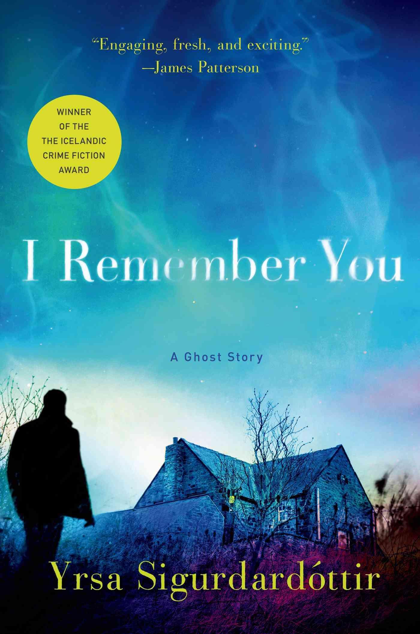 I Remember You By Sigurdardottir, Yrsa/ Roughton, Philip (TRN)